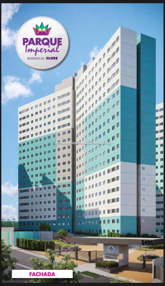 Apartamento Vila São Paulo 2 dormitorios 1 banheiros 1 vagas na garagem