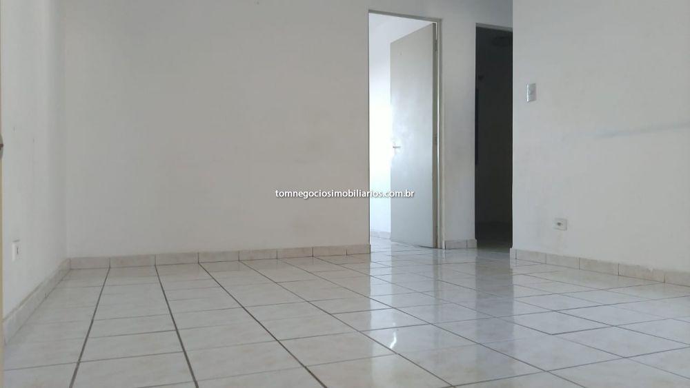 Apartamento Jardim Romano - São Miguel Pau 2 dormitorios 1 banheiros 1 vagas na garagem