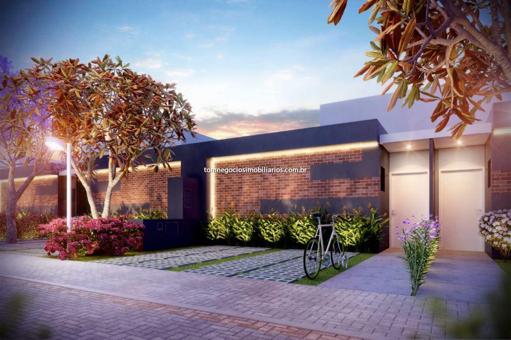 Casa em Condomínio Jardim Santa Inês 2 dormitorios 2 banheiros 2 vagas na garagem